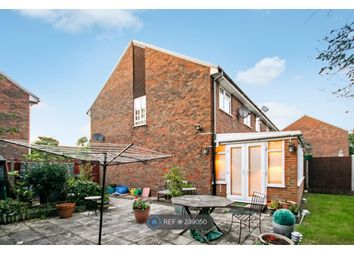 Thumbnail 3 bed semi-detached house to rent in Abbott Close, Middx