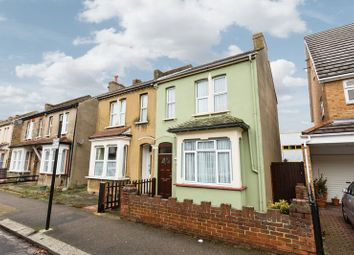 Thumbnail 3 bed semi-detached house to rent in Maldon Road, Southend-On-Sea