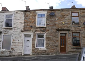 Thumbnail 2 bedroom terraced house for sale in Dowry Street, Accrington