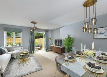 Thumbnail 3 bed semi-detached house for sale in Worthing Road, Southwater