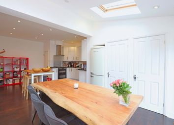 Thumbnail 4 bedroom terraced house to rent in Blagdon Road, New Malden