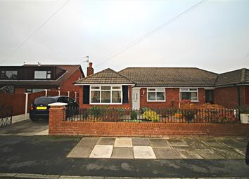 Thumbnail 2 bed bungalow for sale in Hathaway, Blackpool
