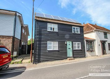 Thumbnail 2 bed detached house for sale in Mill Street, St. Osyth, Clacton-On-Sea