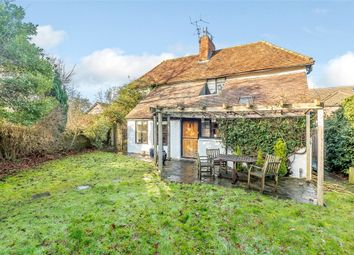 Thumbnail 2 bed detached house for sale in Woodrough Lane, Bramley, Guildford, Surrey