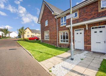 3 bed terraced house for sale in Clarence Crescent, Clydebank G81