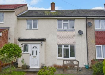 Thumbnail 3 bed terraced house for sale in Nine Acres, Kennington, Ashford