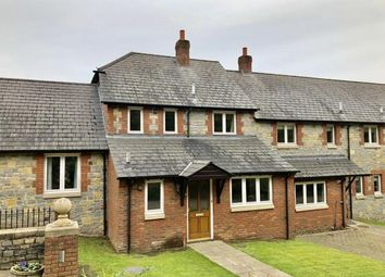 Thumbnail 2 bed terraced house for sale in Hatch Beauchamp, Taunton, Somerset