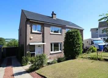 Thumbnail 3 bed property for sale in 21 Clarendon Crescent, Linlithgow