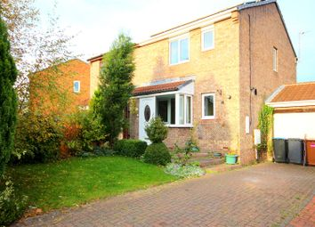 Thumbnail 3 bed semi-detached house to rent in Butterwick Court, Woodham, Newton Aycliffe, Newton Aycliffe