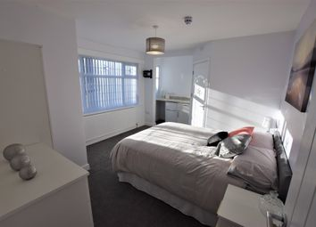 Thumbnail 1 bed flat to rent in Room C, Wheat Street, Nuneaton - Luxury House Share