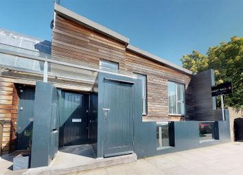 Thumbnail 4 bed semi-detached house for sale in Sherborne Street, Islington, London