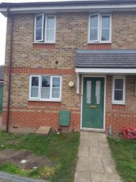 Thumbnail 3 bedroom semi-detached house for sale in Redbourne Drive, London