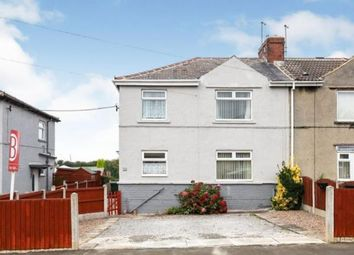 Thumbnail 3 bed semi-detached house for sale in Springwood Avenue, Aughton, Sheffield, South Yorkshire