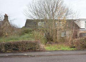 Thumbnail Semi-detached house for sale in 39 Lanark Road, Crossford, Carluke