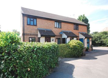 Thumbnail 1 bed end terrace house for sale in Vellacotts, Broomfield, Chelmsford
