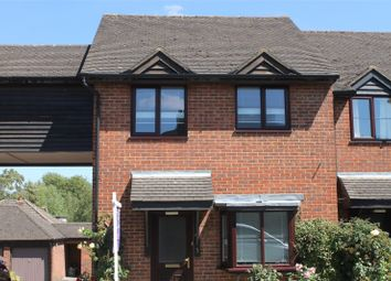 Thumbnail 2 bed end terrace house to rent in Stringers Cottages, The Vale, Chalfont St. Peter, Gerrards Cross