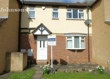 Thumbnail 2 bed terraced house for sale in Springfield Court, Cusworth, Doncaster.