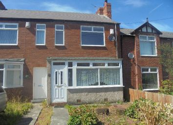 Thumbnail 2 bed terraced house for sale in Bridge Terrace, Choppington