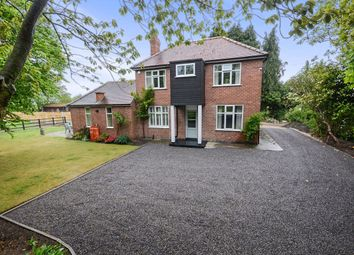 Thumbnail 4 bed detached house for sale in Thorngarth, Towthorpe, York