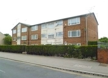 Thumbnail 2 bed flat for sale in Crossley Court, Cross Road, Foleshill, Coventry, West Midlands