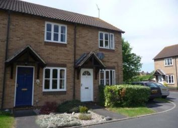 Thumbnail 1 bed terraced house to rent in Orchardene, Newbury, Berkshire