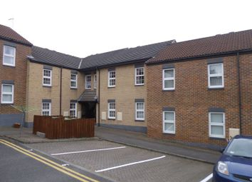 Thumbnail 1 bedroom flat for sale in Gainsborough Court, Bishop Auckland