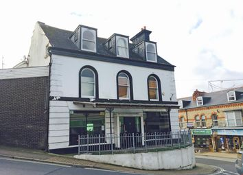 Thumbnail Commercial property for sale in The Ilfracombe Arms And Marlboro Club, 71-73 High Street, Ilfracombe, Devon