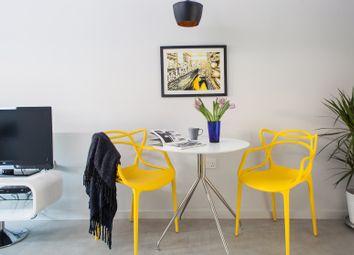 Serviced flat to rent in Mulvaney Way, Kipling Estate, London SE1