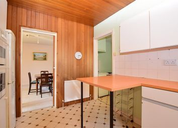 Thumbnail 4 bed detached bungalow for sale in Court Farm Close, Piddinghoe, Newhaven, East Sussex