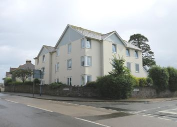 Thumbnail 1 bedroom flat for sale in Westhill Road, Torquay