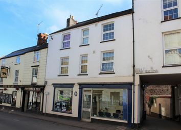 Thumbnail 2 bed flat to rent in North Street, Wiveliscombe, Taunton