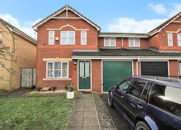3 bed semi-detached house for sale in Newmarsh Road, London SE28