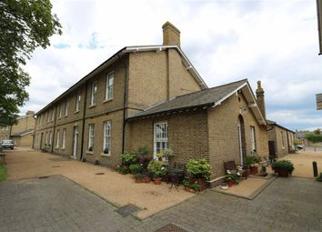 Thumbnail 1 bed semi-detached bungalow for sale in Horseshoe Crescent, Shoeburyness, Essex