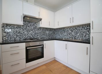 Thumbnail 3 bedroom triplex to rent in Fordwych Road, West Hampstead