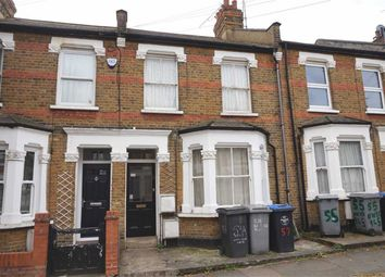 Thumbnail 1 bed flat for sale in Leopold Road, Harlesden