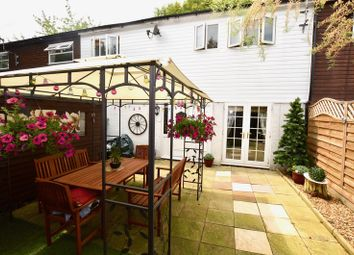 Thumbnail 3 bedroom terraced house for sale in Kirkmeadow, Bretton, Peterborough