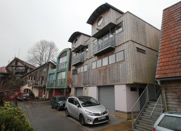 Thumbnail 3 bed property for sale in The Yard, St Werburghs, Bristol