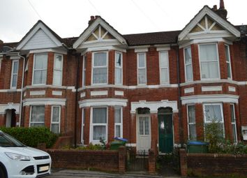Thumbnail 3 bed terraced house for sale in Emsworth Road, Shirley, Southampton, Hampshire