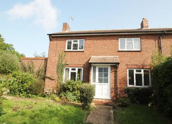 Thumbnail 3 bed semi-detached house to rent in Back Lane, Horsmonden, Kent