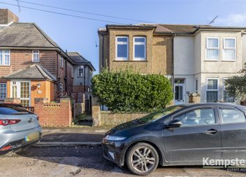 1 bed flat for sale in Cromwell Road, Grays RM17