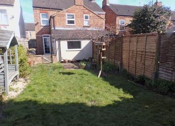 Thumbnail 3 bed semi-detached house for sale in Littledale Street, Kempston, Bedford, Bedfordshire