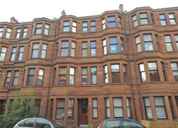 Thumbnail 1 bedroom flat to rent in Flat 2/1, 10 Bouverie Street, Glasgow, Lanarkshire