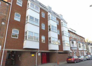 Thumbnail 1 bed flat for sale in Great George Street, Weymouth, Dorset