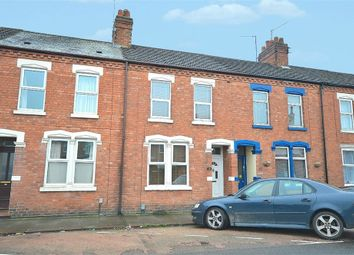 Thumbnail 3 bed terraced house for sale in Euston Road, Far Cotton, Northampton