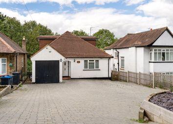 Coulsdon Road, Coulsdon CR5. 4 bed bungalow