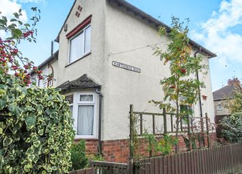 Thumbnail 3 bed end terrace house for sale in Irthlingborough Road, Finedon, Wellingborough