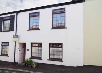 Thumbnail 4 bed terraced house for sale in West Street, Millbrook, Torpoint
