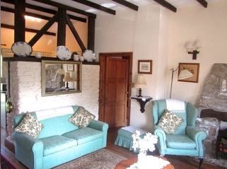 Thumbnail 1 bedroom cottage to rent in Penclawdd, Swansea
