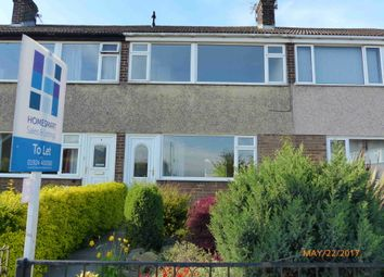 Thumbnail 3 bedroom terraced house to rent in Lower Hall Close, Liversedge, Liversedge, West Yorkshire