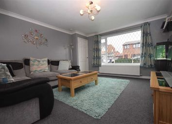 Thumbnail 3 bed semi-detached house for sale in Aldwych Drive, Lostock Hall, Lostock Hall, Lancashire